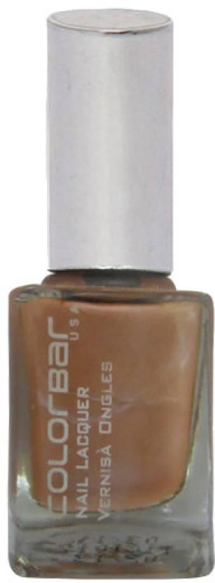 Colorbar Nail Polish Exclusive - 22