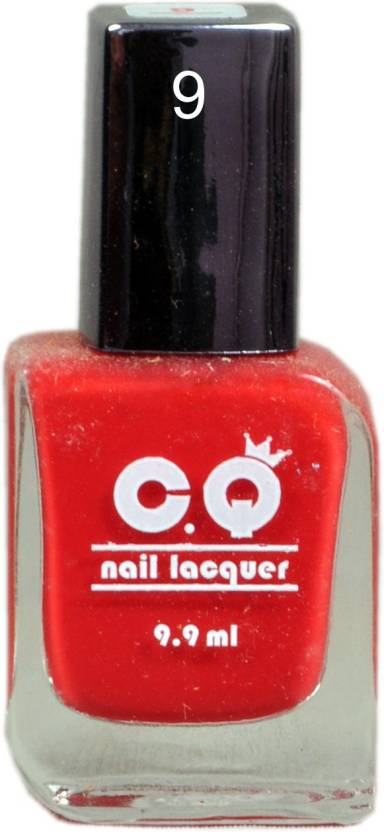 CQ Gel Base Nail Polish 9 - Price in India, Buy CQ Gel Base Nail ...