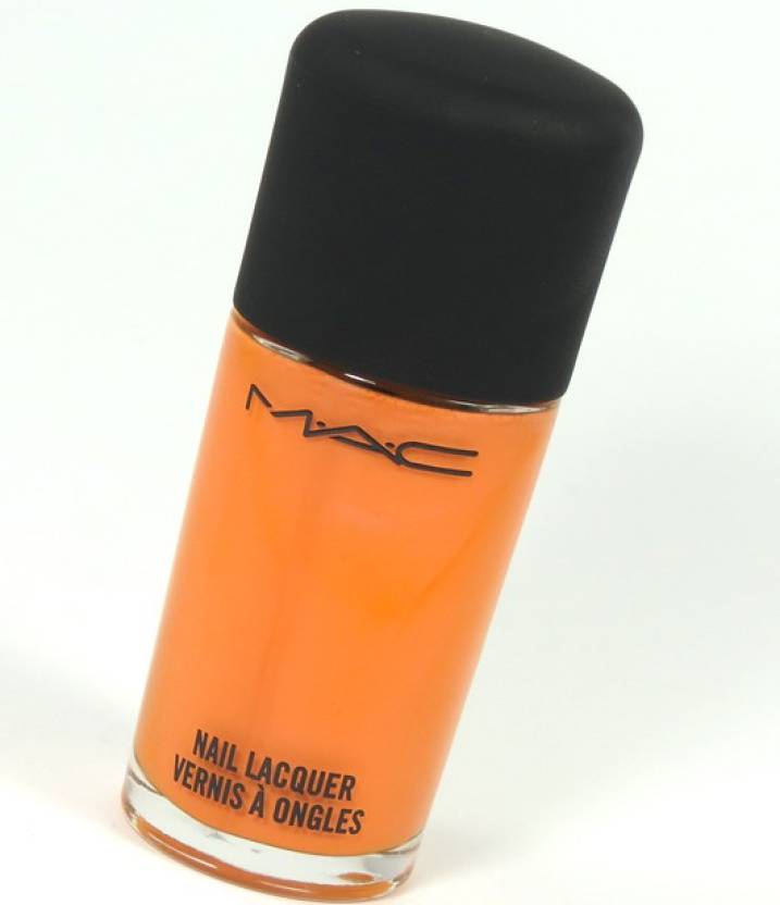 M.A.C Nail Lacquer Riot Gear - Price in India, Buy M.A.C Nail ...