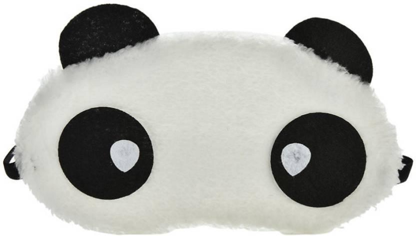 6a0473f7c6e Jenna Water Panda Sleeping Eye Mask - Price in India