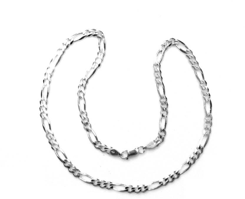 925 Silver Chain >> Sss 925 Silver Chain