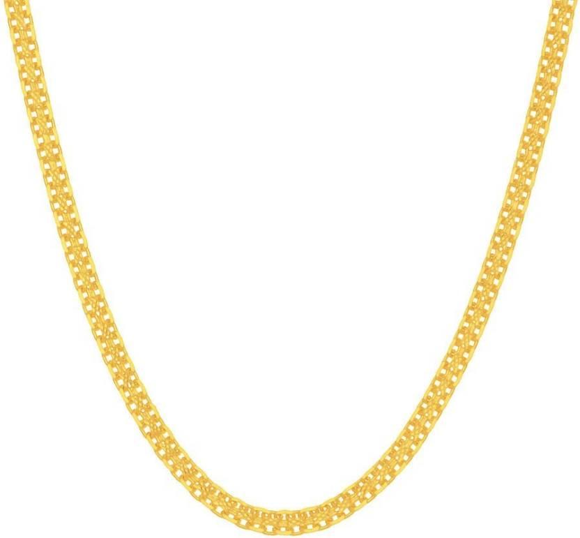 E-Shagun Gold Chain