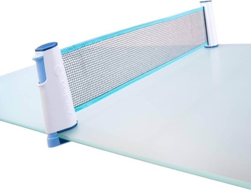 Artengo by Decathlon Rollnet Table Tennis Net - Buy Artengo by Decathlon Rollnet Table Tennis Net Online at Best Prices in India - Table Tennis   Flipkart. ...