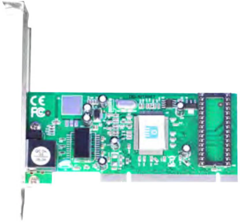 Digisol 10/100/1000Mbps 32 bit PCI Ethernet Adapter Network Interface Card
