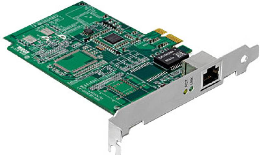 TRENDnet 64 bit Gigabit PCI Adapter Network Interface Card