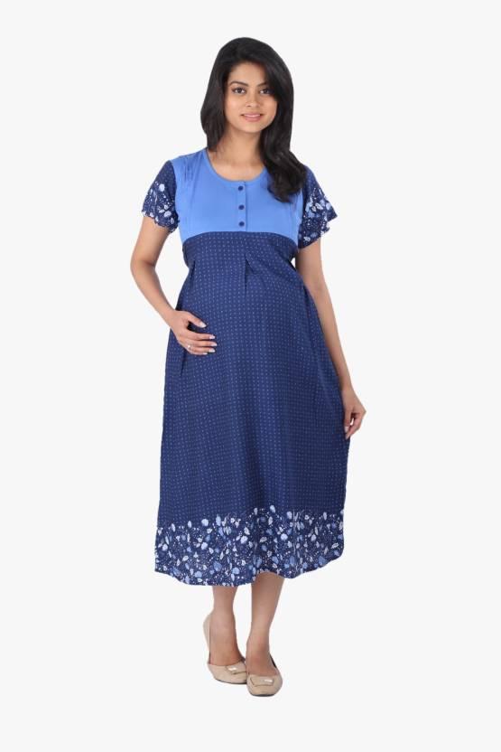 Vixenwrap Women s Nighty - Buy Dual Blue Vixenwrap Women s Nighty ... ae2c6dda5