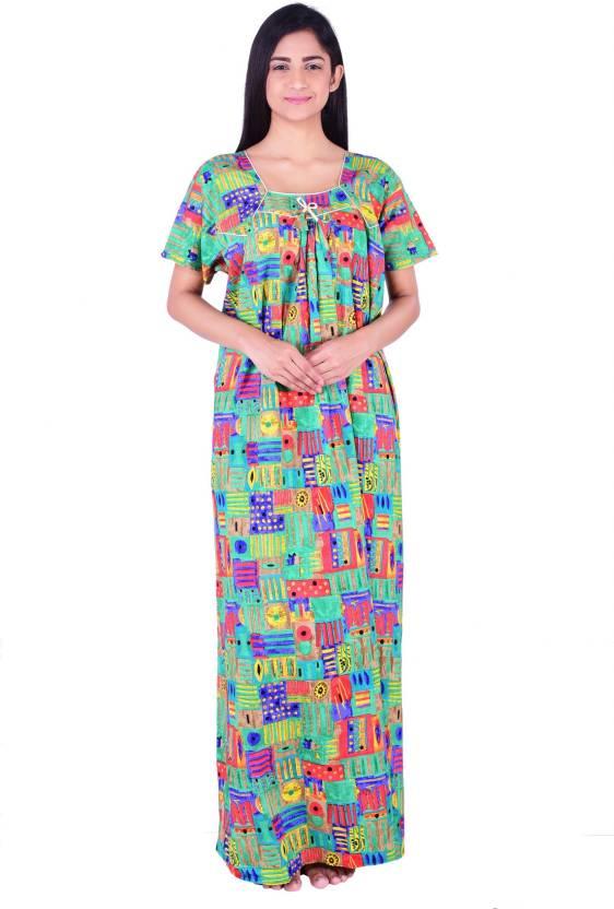1f50099da4 Piyali s Creation Women s Women s Nighty - Buy Piyali s Creation ...