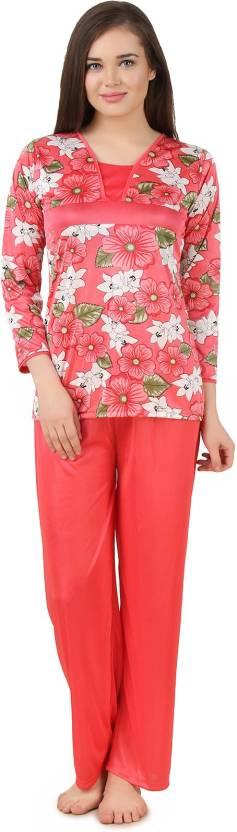 aabffe19cc Fasense Women s Floral Print Pink