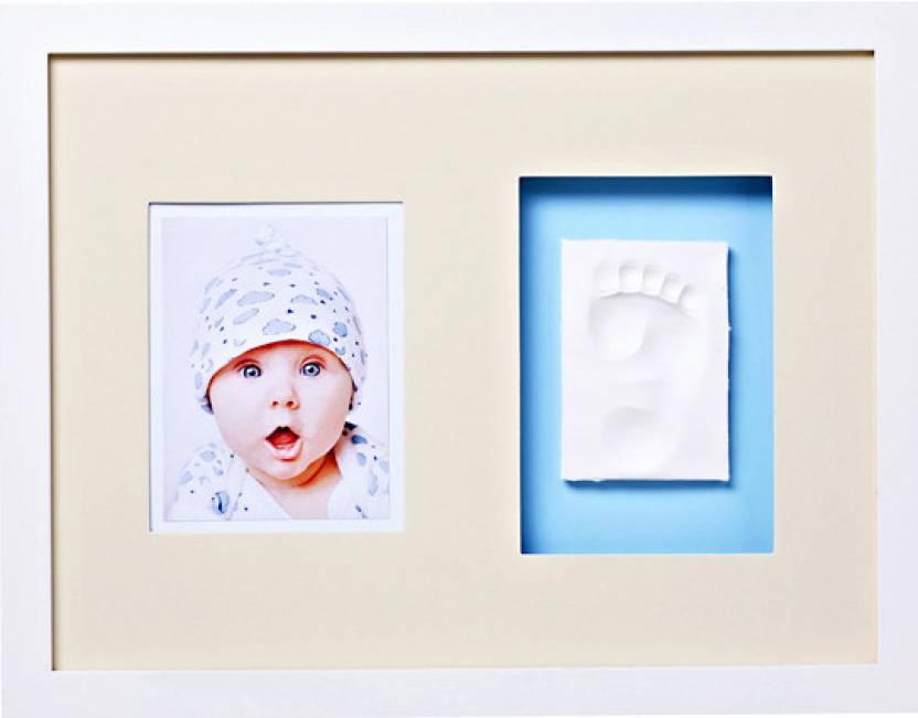 Baby Memory Print Photo Frame