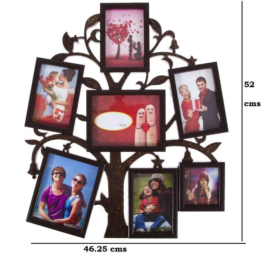 Smile2u Retailers Generic Photo Frame Price in India - Buy Smile2u ...