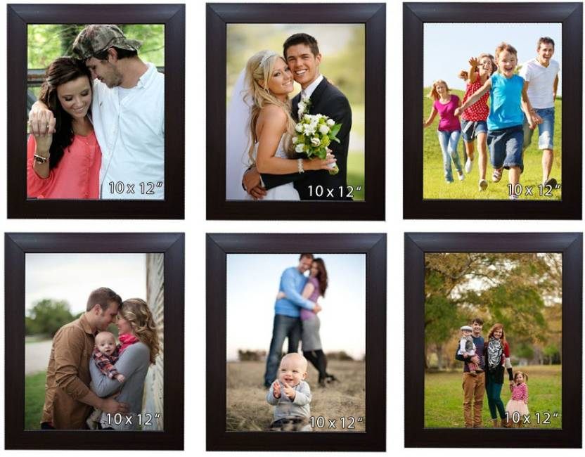 Trends on Wall Acrylic Photo Frame Price in India - Buy Trends on ...