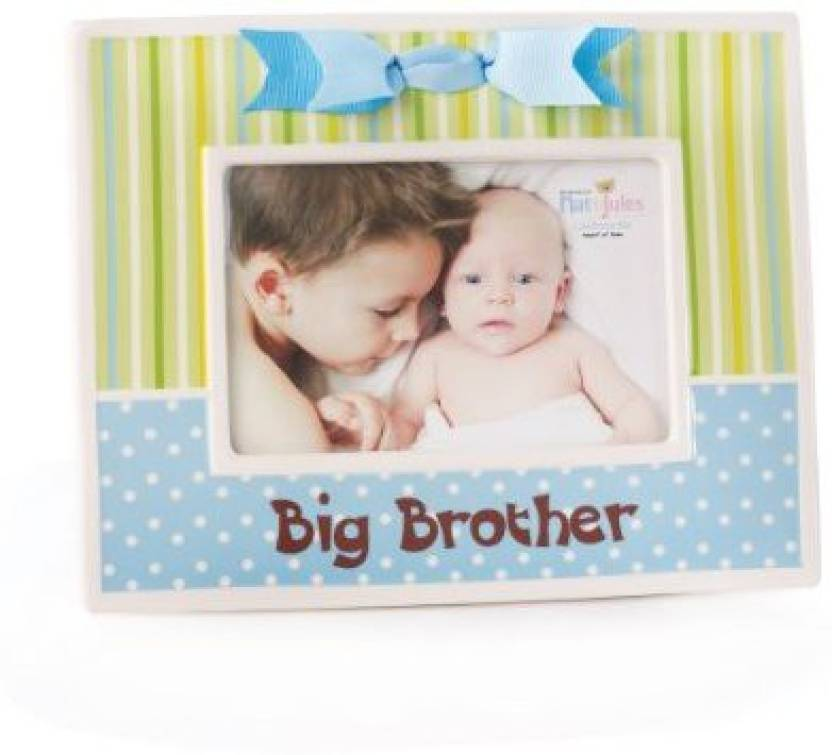 Nat and Jules Acrylic Photo Frame Price in India - Buy Nat and Jules ...