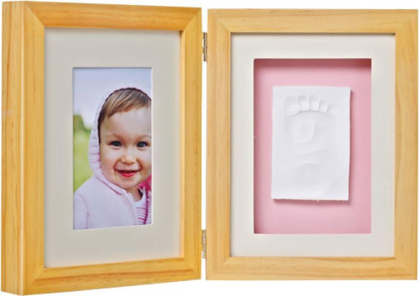 baby memory print po frame price in india - buy baby memory print ...