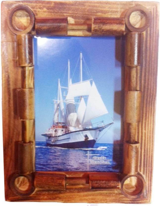 Dragon Wood Photo Frame Price in India - Buy Dragon Wood Photo Frame ...