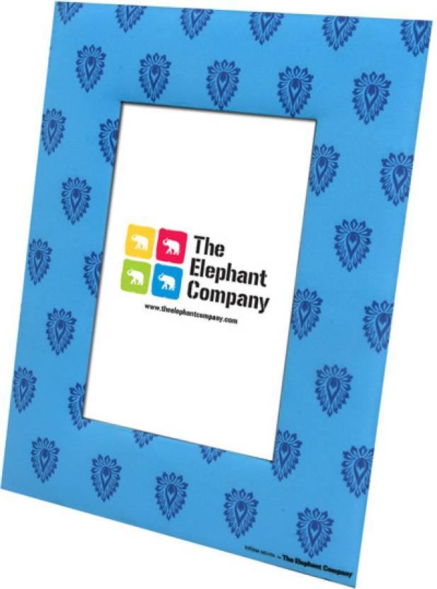 The Elephant Company Photo Frame Price in India - Buy The Elephant ...