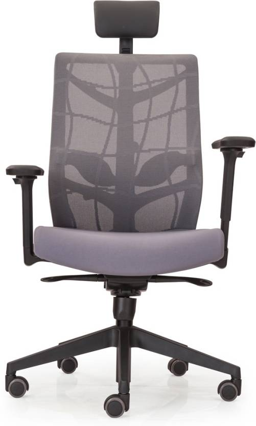 Durian Nature Hb E Fabric Office Arm Chair