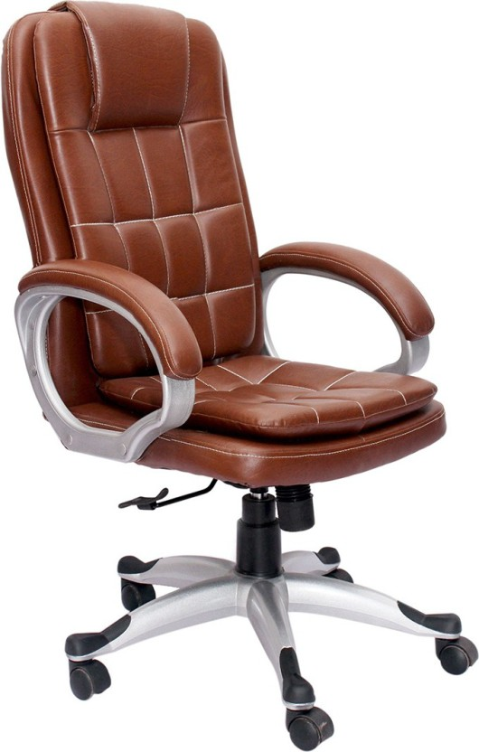 VJ Interior Leatherette Office Arm Chair u2013 @ Rs.5999  sc 1 st  Best Deals Offers u0026 Freebies Website in INDIA & Top 9 Best Office Chairs in INDIA 2018