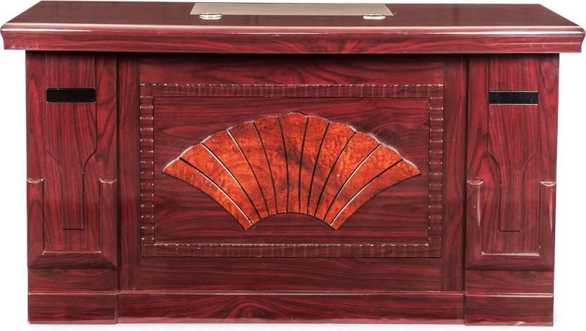 Durian YIFA 61203 B Engineered Wood Office Table