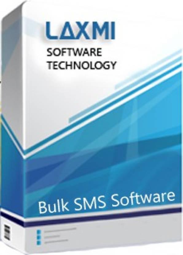 Laxmi Bulk SMS Software Price in India - Buy Laxmi Bulk SMS Software