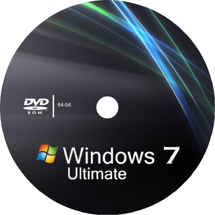 windows ultimate 7 64 bits