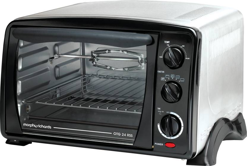 Morphy Richards 24-Litre 24RSS Oven Toaster Grill (OTG)