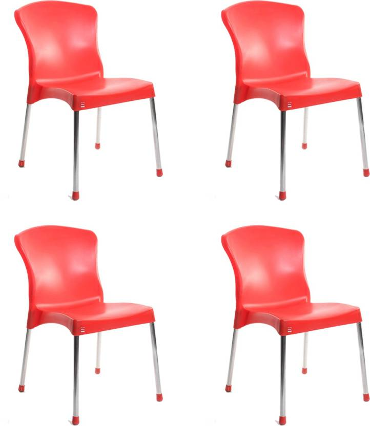 Cello Plastic Cafeteria Chair Price In India Buy Cello Plastic