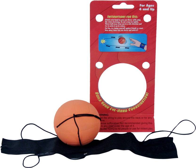 KBE React Rubber Ball -   Size: 3