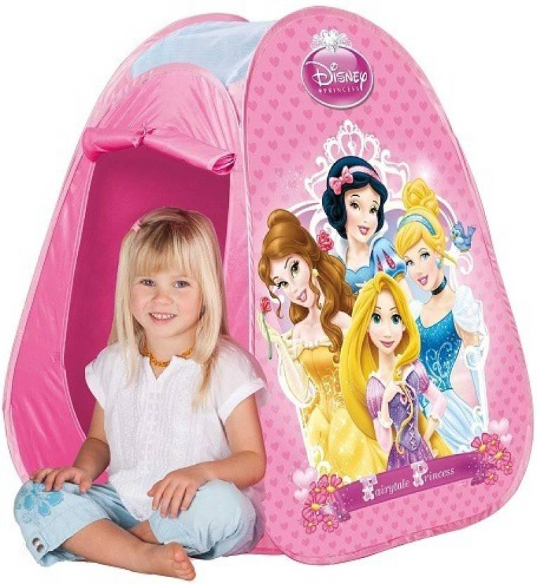 5706472916c4 Disney Princess Pop Up Play Tent - Princess Pop Up Play Tent . Buy ...