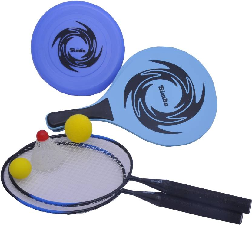 Simba Sport and Action 3 in 1 Sport Set