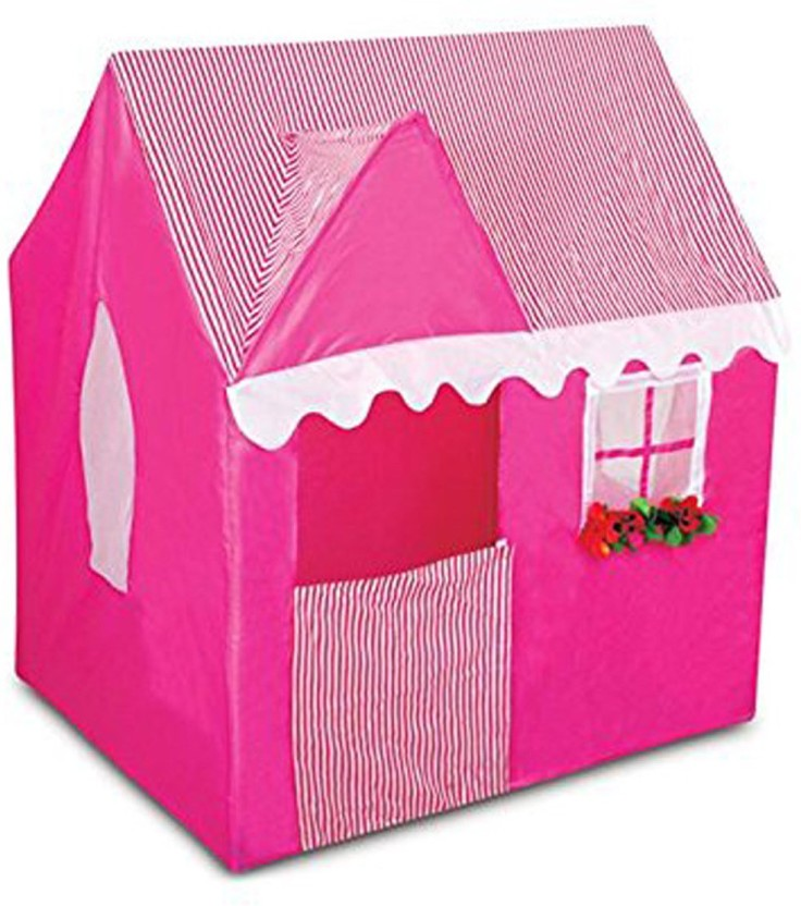 Promocart Little Princess Tent House  sc 1 st  Flipkart & Promocart Little Princess Tent House - Little Princess Tent House ...