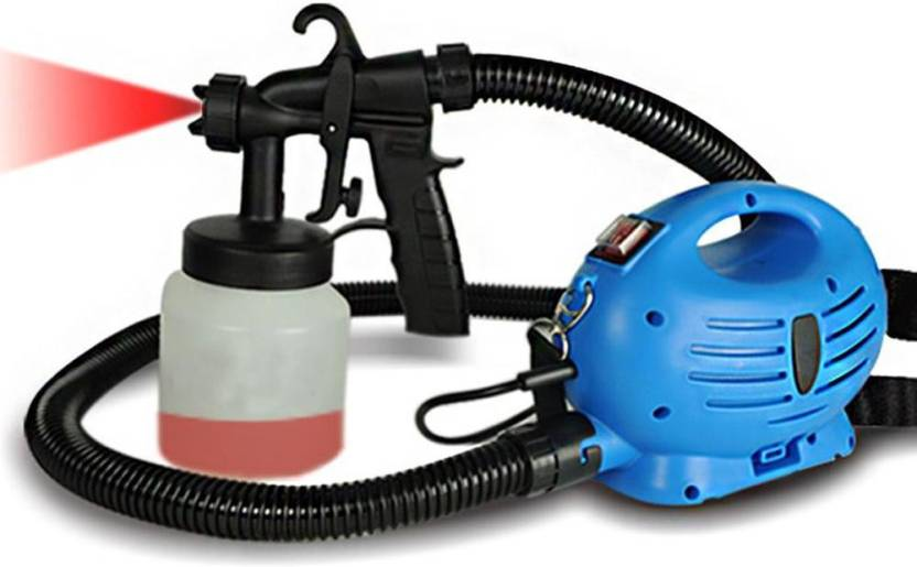 Home Pro 800lm Paint Spray Machine Air Assisted Sprayer Price In India Buy Home Pro 800lm