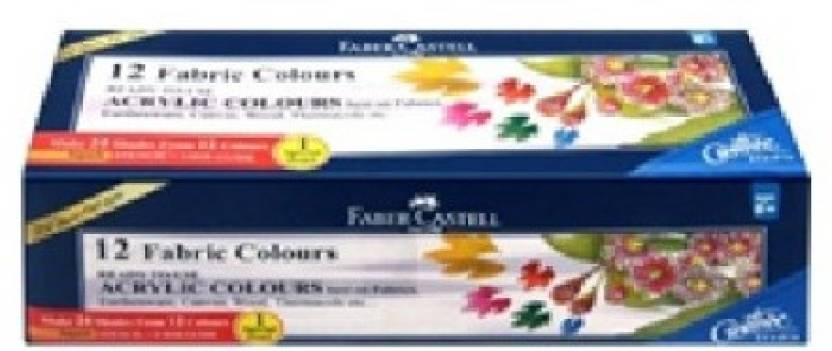 Faber-Castell Acrylic Color Bottle