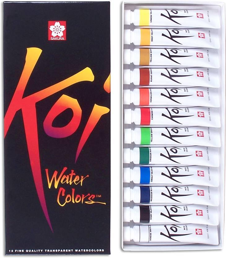 Sakura Koi Water Color Water Color Tube