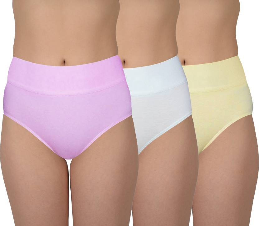 aa60342ad Selfcare Women s Hipster Multicolor Panty - Buy Skin1