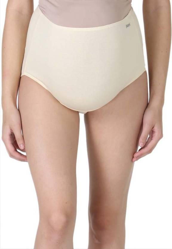 Morph Maternity Women's Maternity Beige Panty