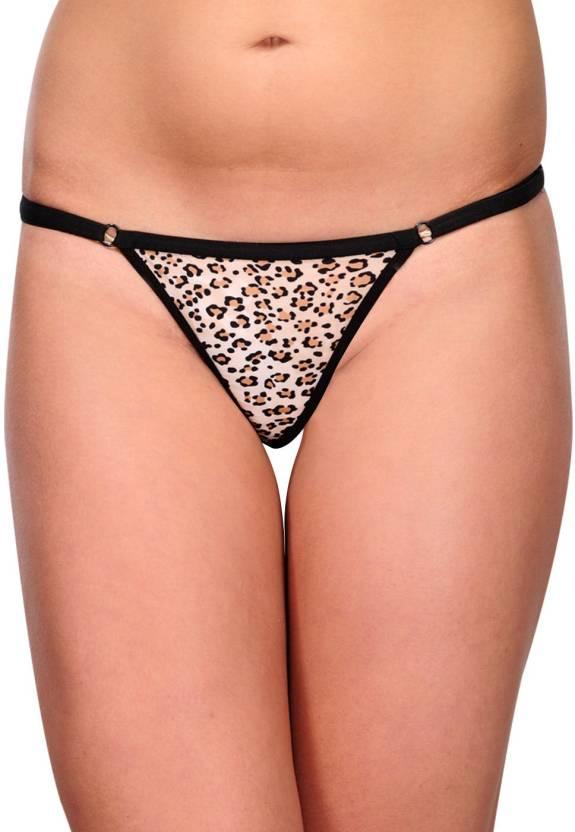 Urbaano Hot Y-string Women s Thong Beige Panty - Buy Beige Urbaano ... aab886b46