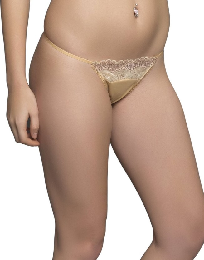 Panty nude s