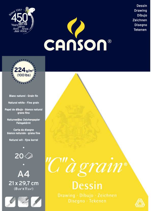 Canson Drawing Paper
