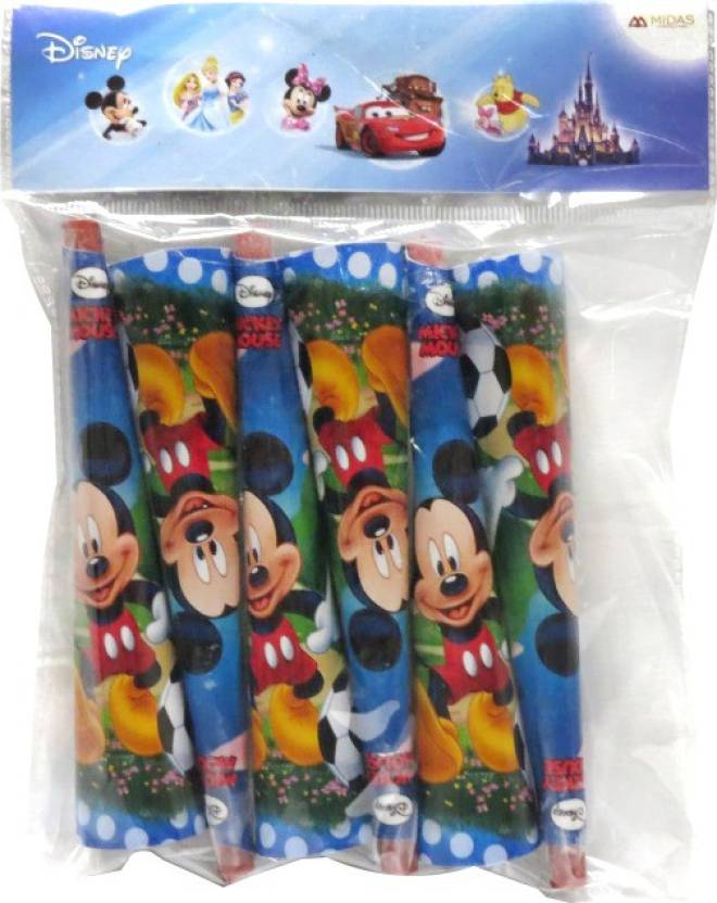 Disney MI-M-PH-003 Party Blowouts