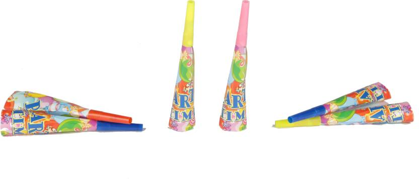 Funcart FUN-046HON Party Blowouts