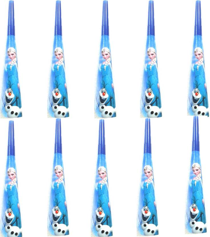 Little Angels frozen5 Party Blowouts