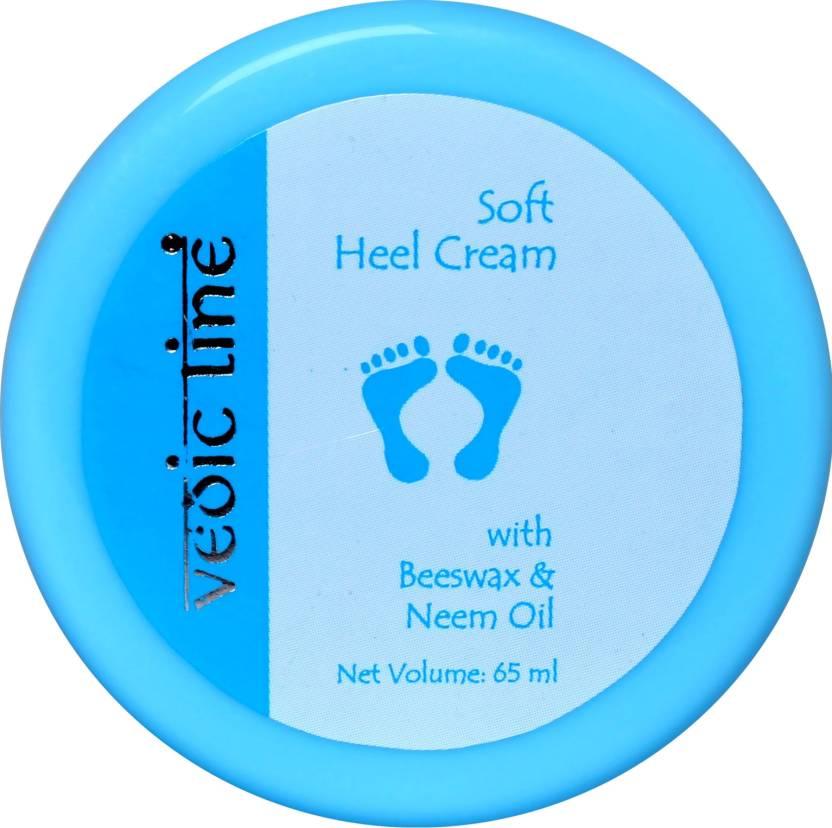 Vedic Line Soft Heal Cream