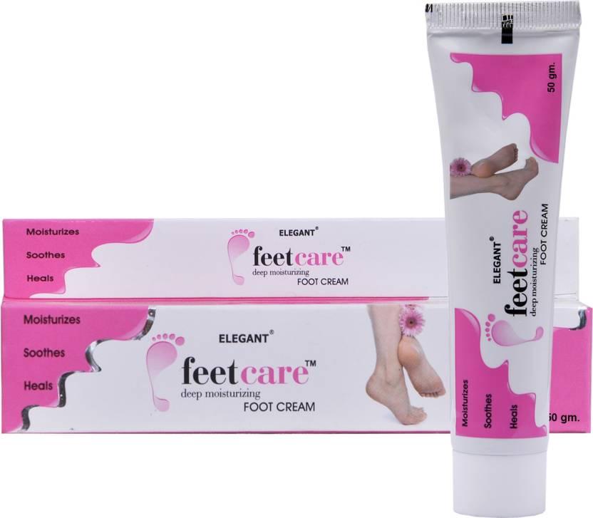 Elegant Feet Care Cream