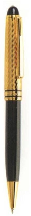 Pierre Cardin Masterpiece (Half Gold) Ball Pen