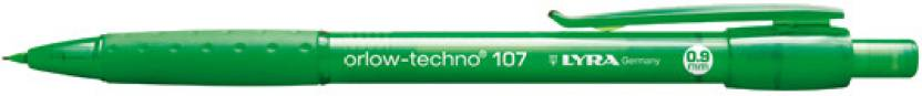 Lyra Orlow Techno 107 (Set of 4) Mechanical Pencil