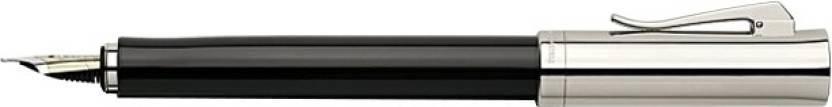 Graf von Faber-Castell Intuition Platino Fountain Pen