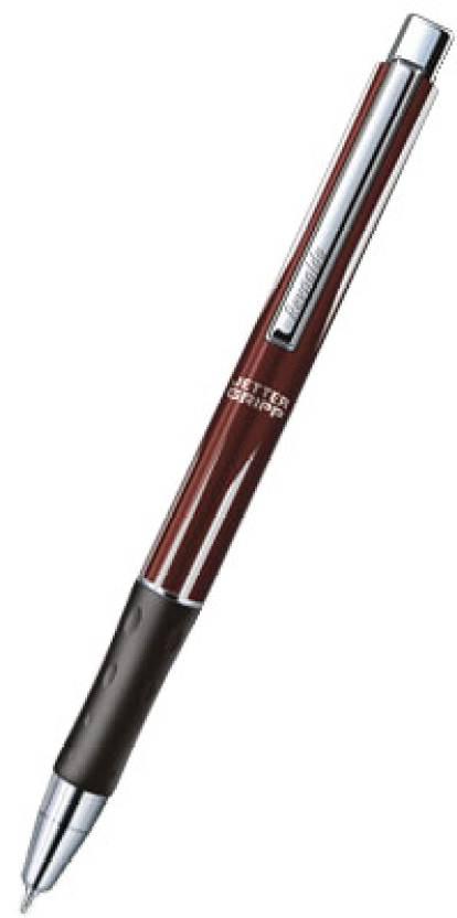 Reynolds Jetter Gripp (Pack of 5) Ball Pen