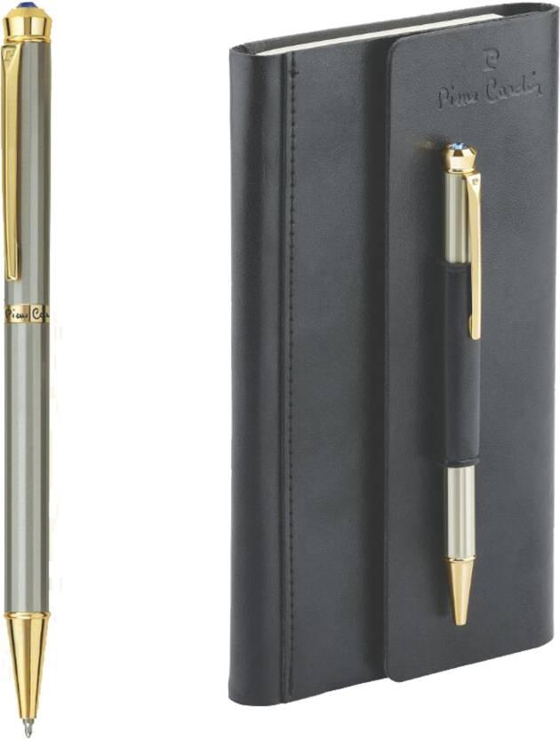 185177932b4d Pierre Cardin Business Set With Oraganizer Pen Gift Set - Buy Pierre Cardin  Business Set With Oraganizer Pen Gift Set - Pen Gift Set Online at Best  Prices ...