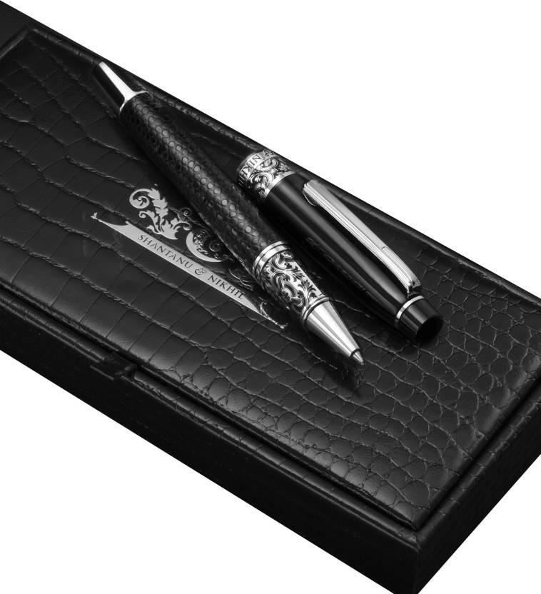 Shantanu & Nikhil Roller Ball Pen