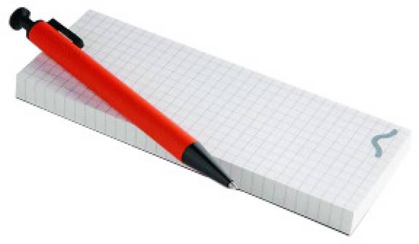 Rubberband Ball Pen